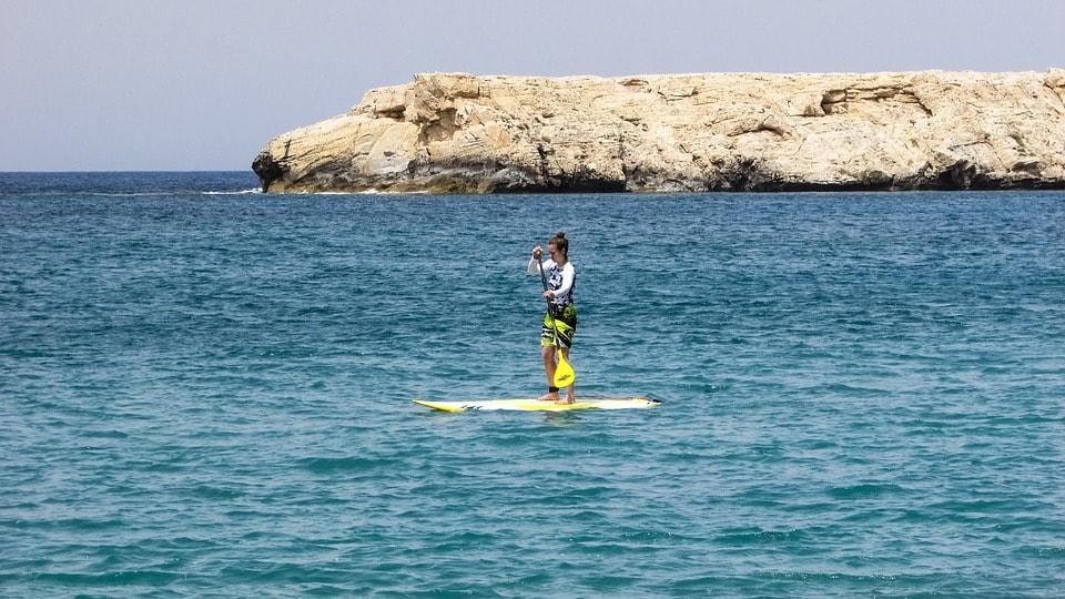 Den Möglichkeiten für Sport & Freizeit sind auf Zypern keine Grenzen gesetzt - Für jeden ist garantiert das Richtige dabei!