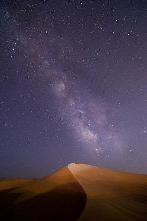 Die Sinai Wüste – Heimat der Beduinen