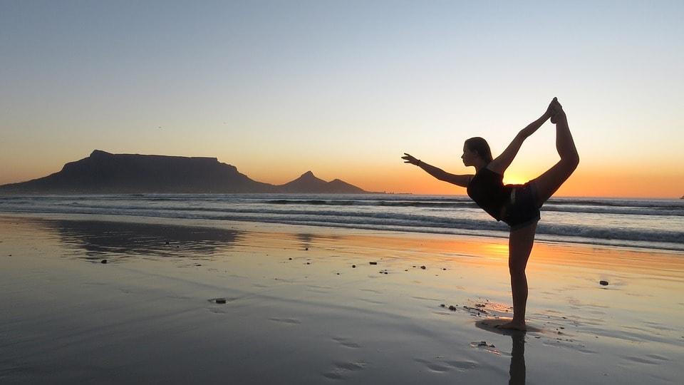 Yogaurlaub am Meer mit TiT-Travel