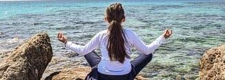 Meditationsreisen nach Korfu