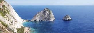Meditieren Sie auf der Sommerakademie Zakythos am Meer
