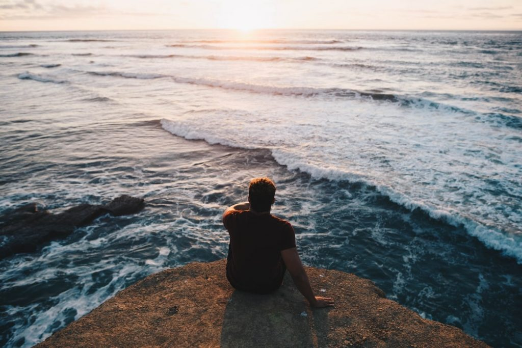 unsere Meditationsreisen finden in einer wunderschönen Umgebung statt