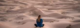 Meditative Wüstenreisen