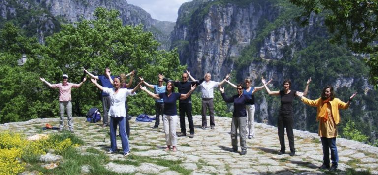 Tai Chi & Qi Gong-Reisen im Überblick