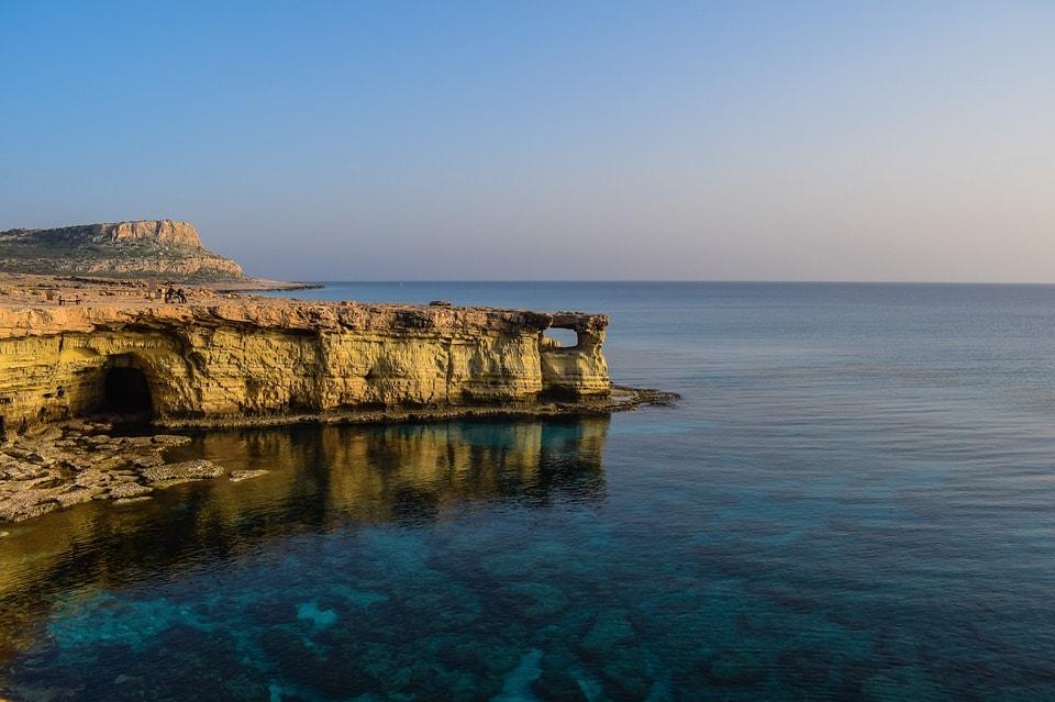Entdecken Sie mit Inside-Travel Zyperns einzigartige Natur