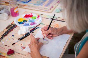 Kreatives Ferienprogramm auf Korfu