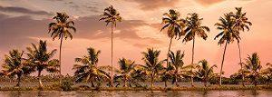 Ayurveda im Nattika Beach Resort Indien