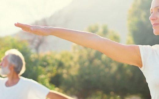 Yoga-Ferienseminare für jung und alt