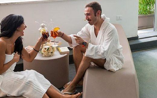 Vegane Verpflegung im Hotel Zenit