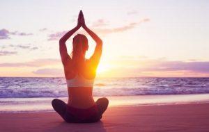 Unsere Yoga-Reisen nach Griechenland