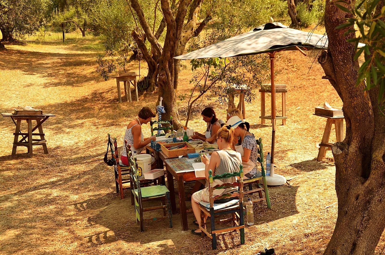 Ouranos Club Korfu
