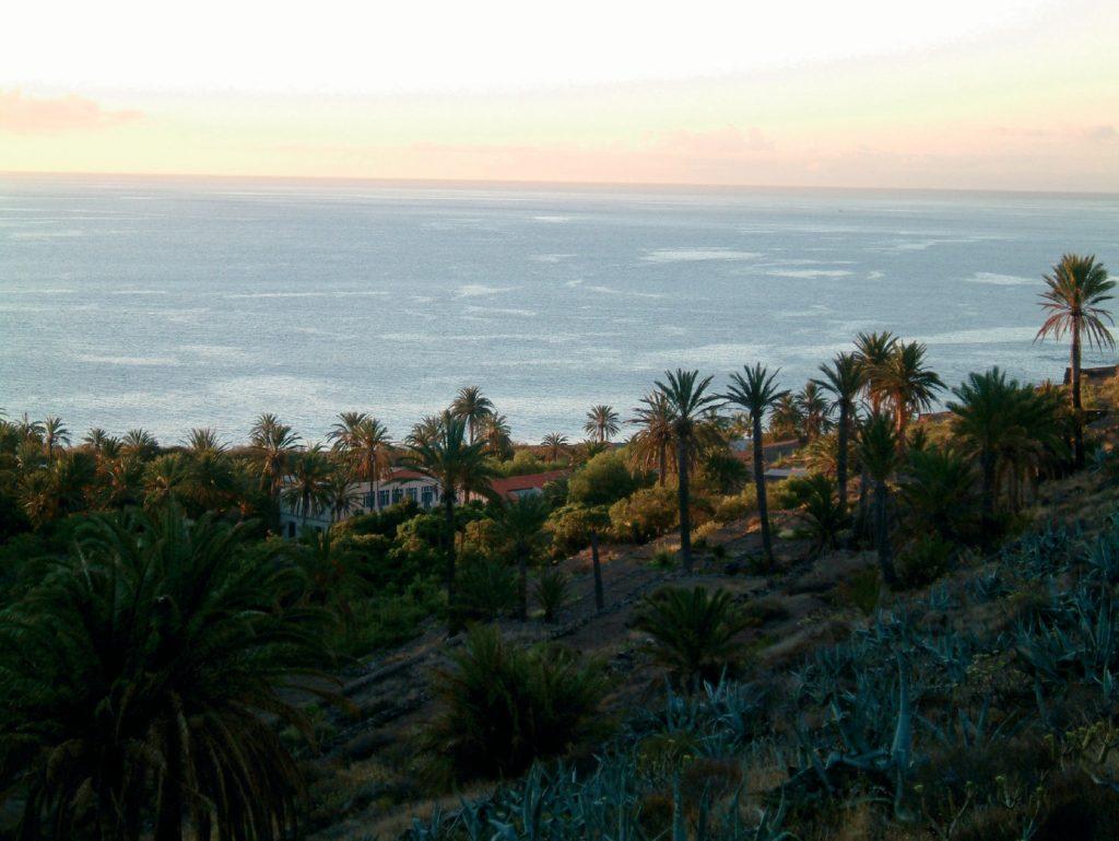Lassen Sie sich von der atemberaubenden Atmosphäre auf La Gomera verzaubern